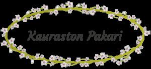 Kauraston Pakari logo